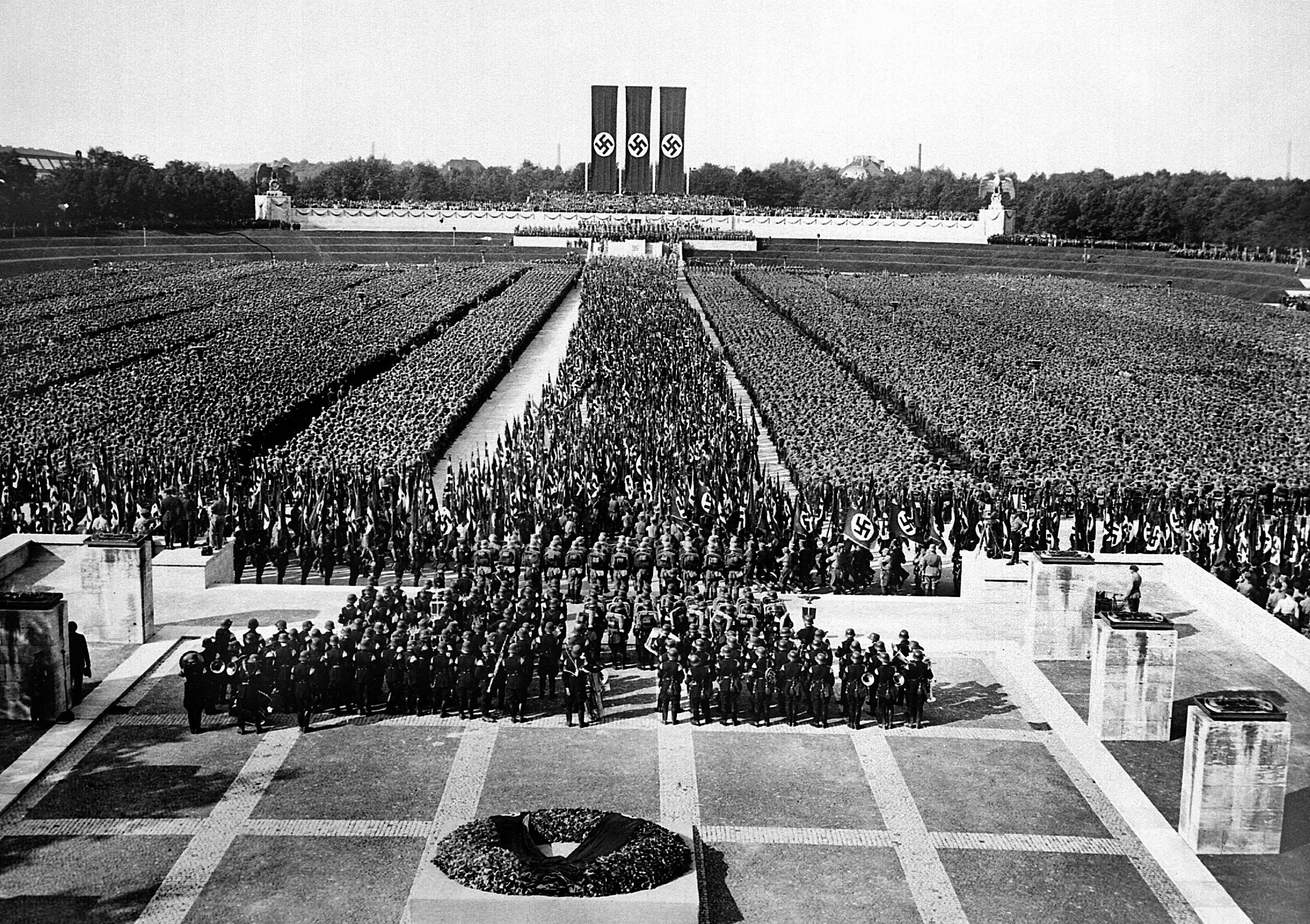 Triumph of the Will, Leni Riefenstahl