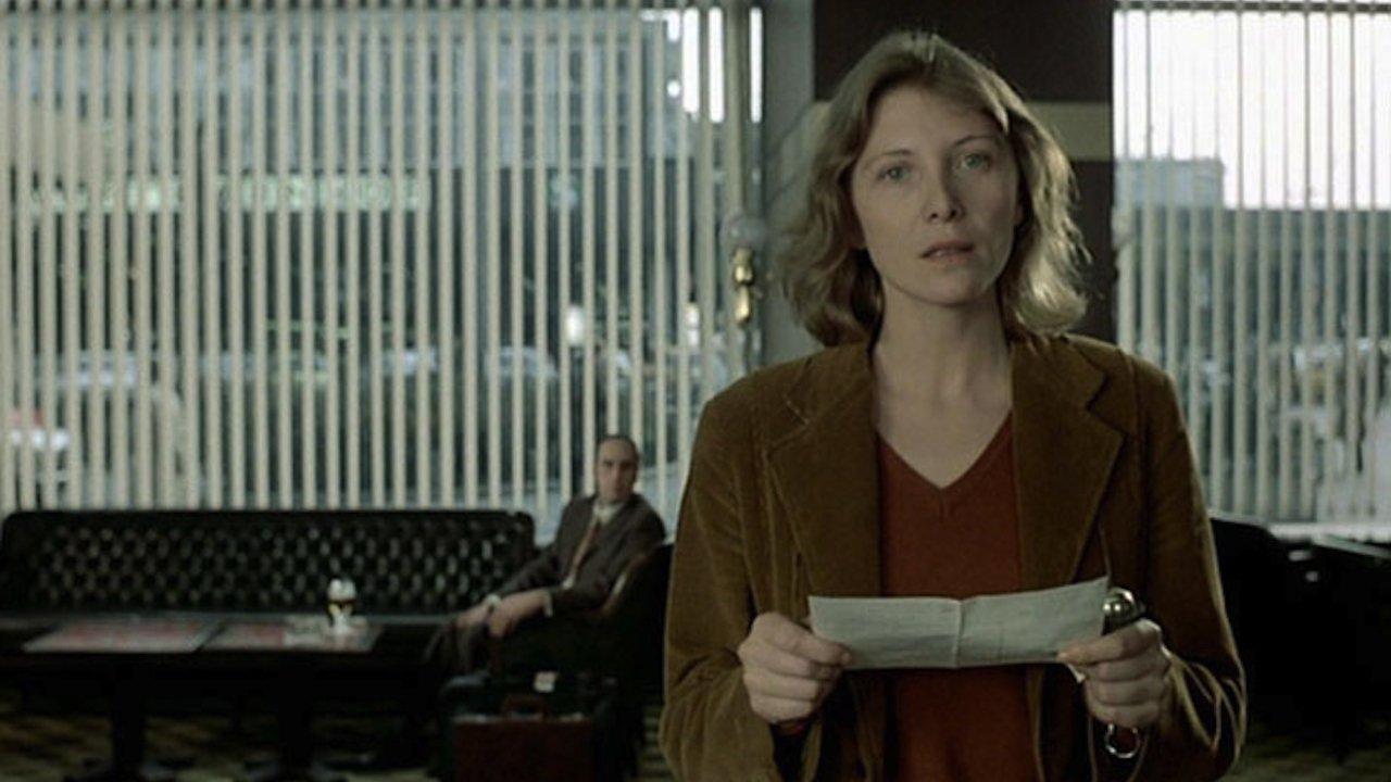 Les Rendez-vous d'Anna, Chantal Akerman